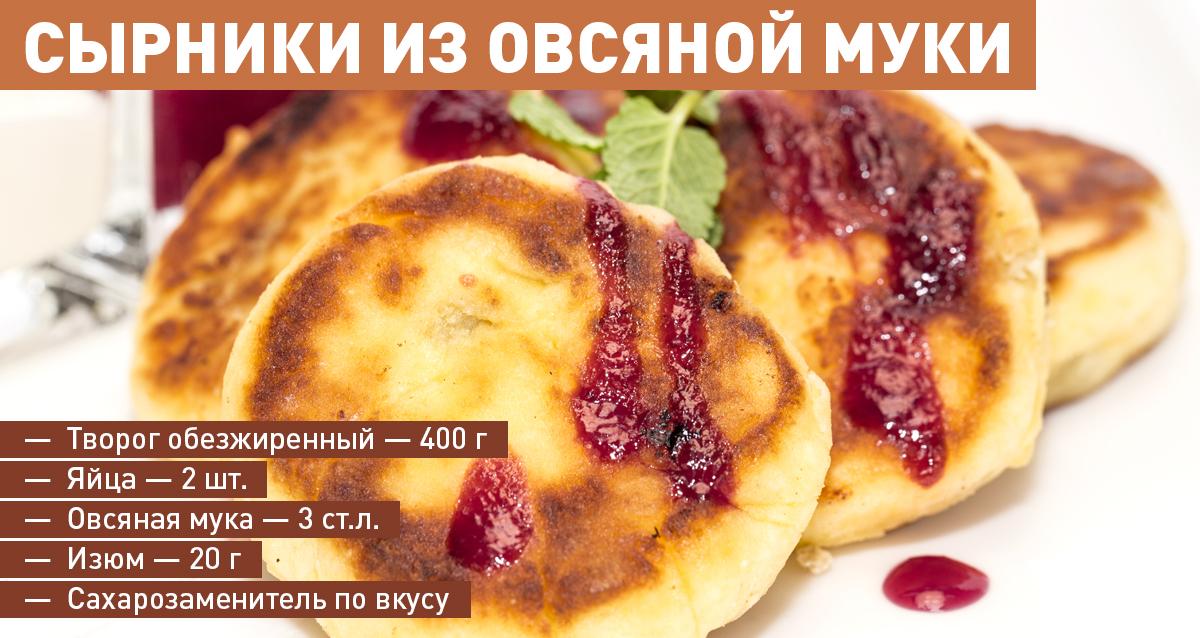 Сырники из творога с мукой рецепты с пошагово на сковороде