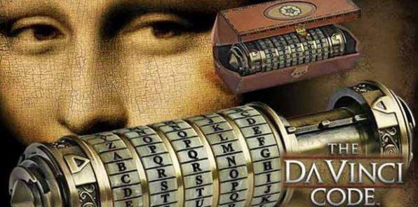 Скидка 50% на прохождение квеста в реальности «Код да Винчи: тайна Святого Грааля»