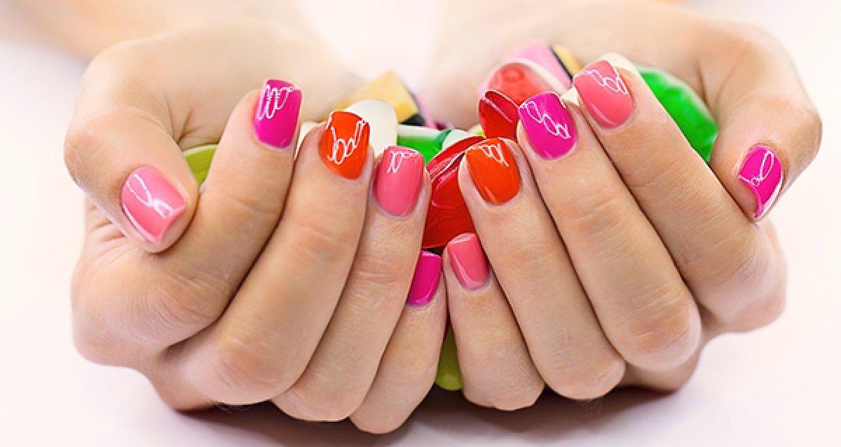-75% на ногтевой сервис в салоне LeRo