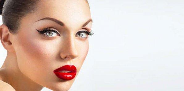 -83% на перманентный макияж