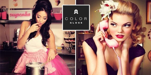 -50% в салоне красоты Color
