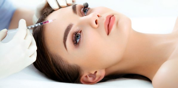 -80% на косметологию в центре «Здоровье»