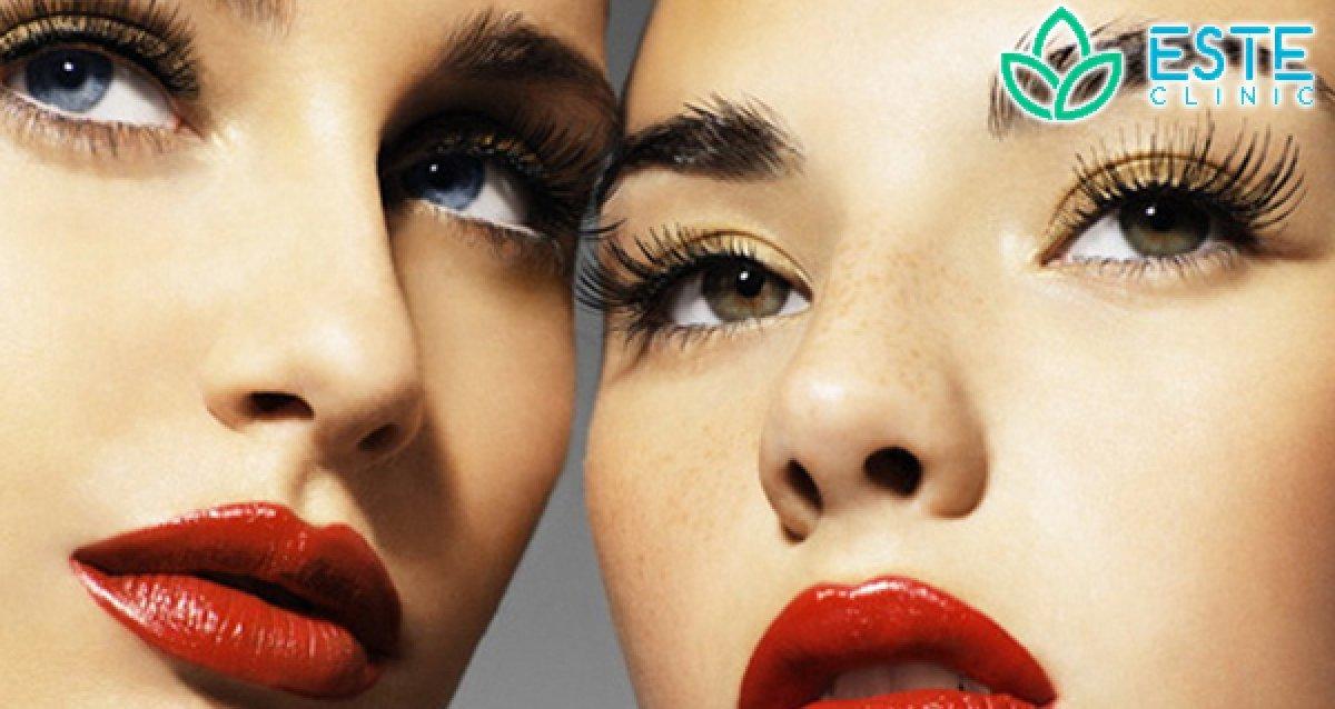 -60% на увеличение губ в ESTE CLINIC