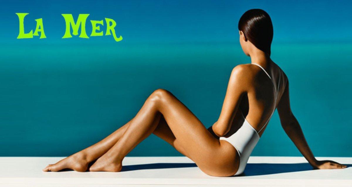 -70% на депиляцию в салоне La Mer