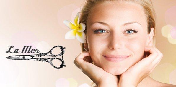 -78% на услуги косметолога