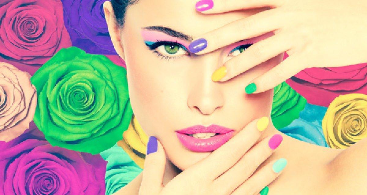 -83% на ногтевой сервис в салоне Ирины Тимощенко