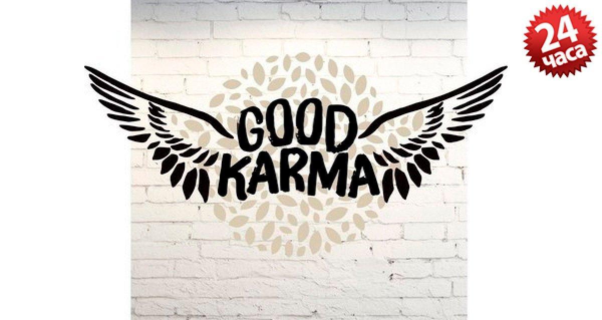 -78% в салоне красоты «Территория Good Karma»