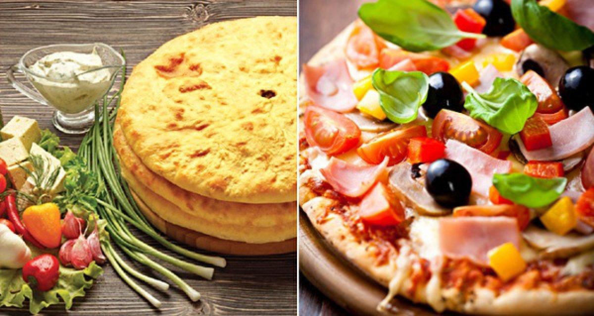-60% на пиццу и пироги