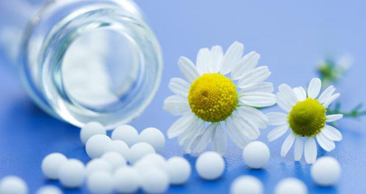 Гомеопатия на страже вашего здоровья!