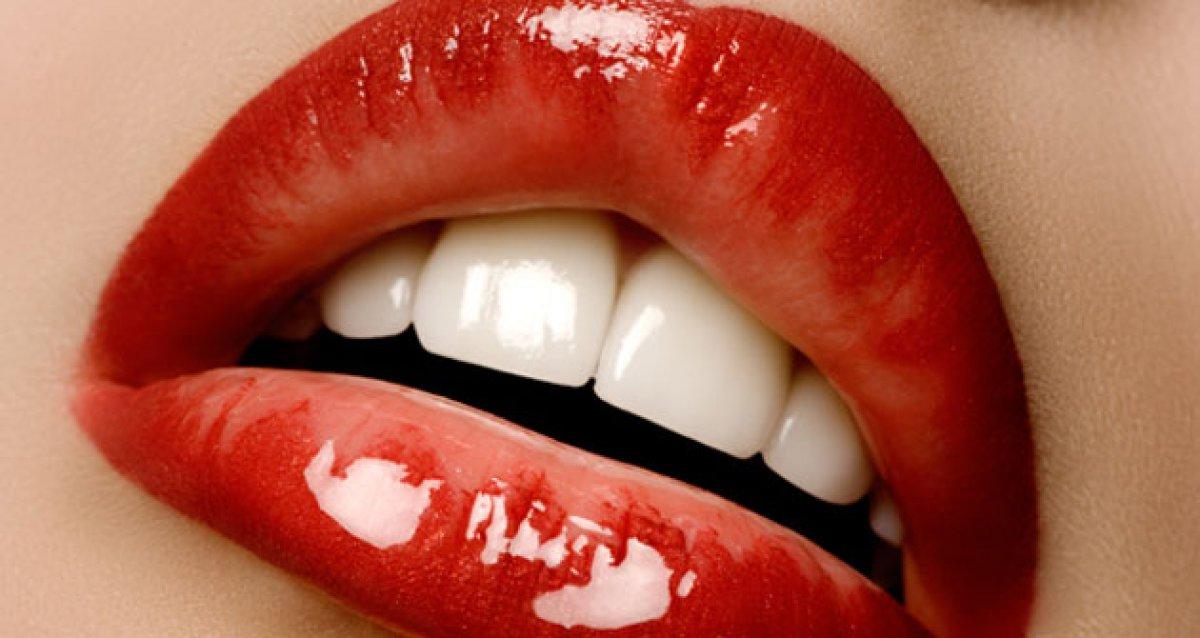 Соблазнительный объем ваших губ!