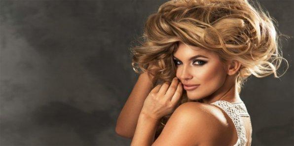 -73% на услуги для волос в сети салонов Leo