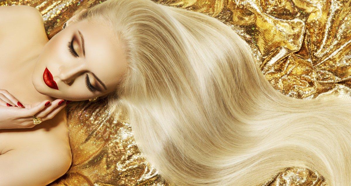 -87% на услуги для волос от сети салонов DL