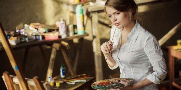 -63% на мастер-классы от студии рисования Matita