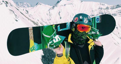 ТОП-5 горнолыжных курортов России