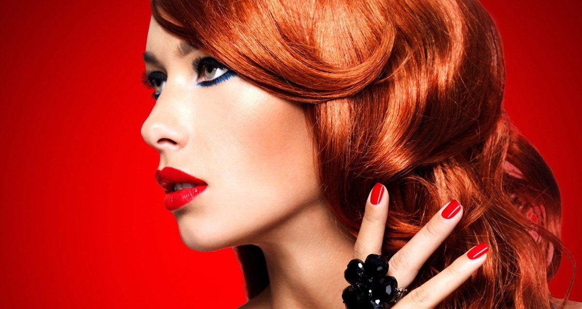 -82% на услуги для волос в салоне «Элис»