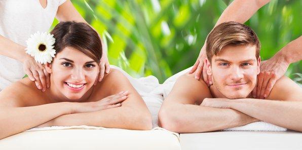 -83% на SPA, массаж в салоне красоты «Ассоль»