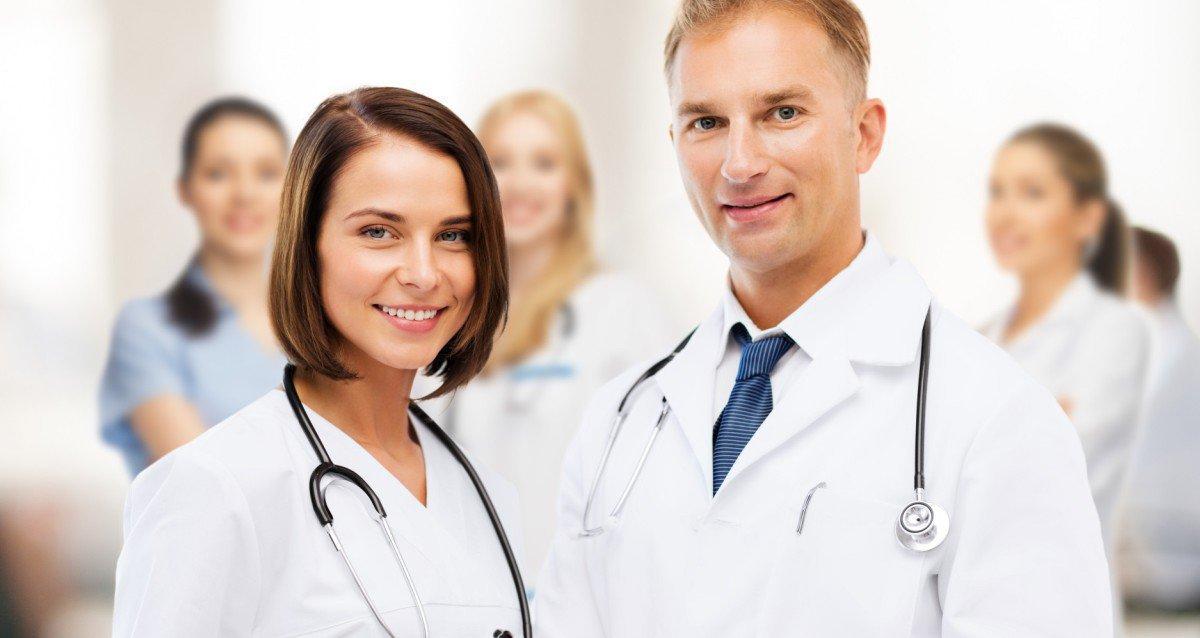 -82% на медицинские обследования, УЗИ