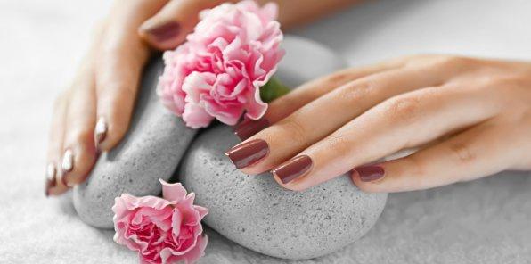 -55% на ногтевой сервис в салоне «Релакс»