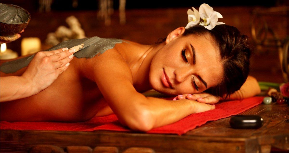 -82% на SPA в студии красоты «Все Цвета»