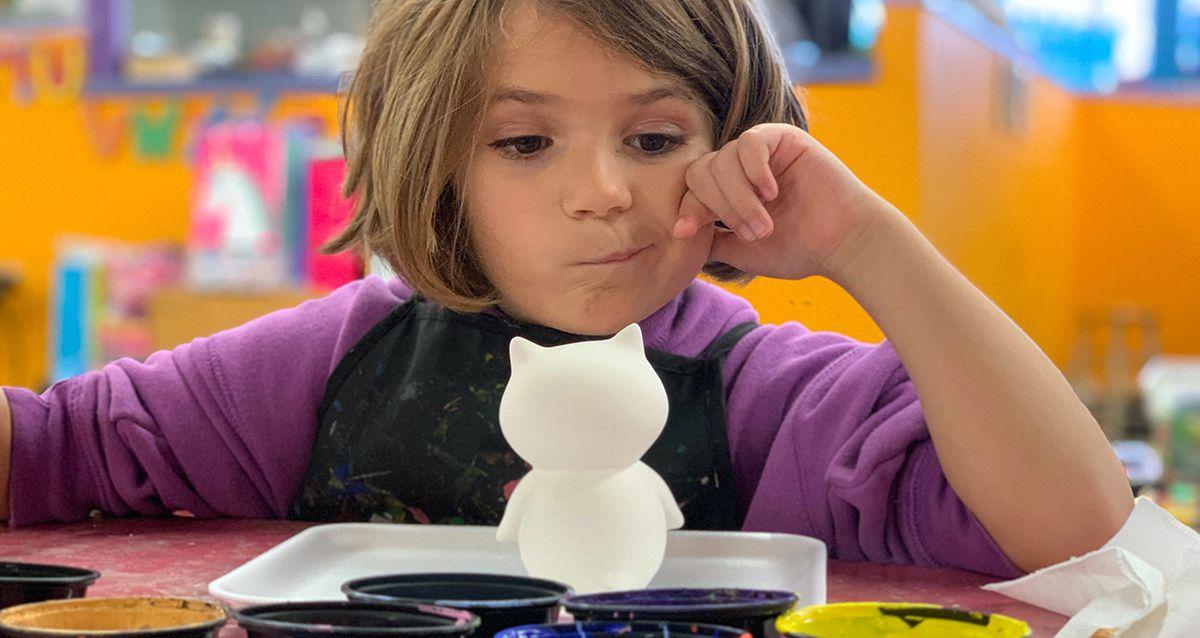 Куда сходить с ребенком в Москве