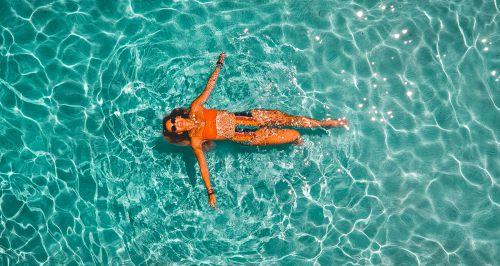Открытые бассейны Москвы