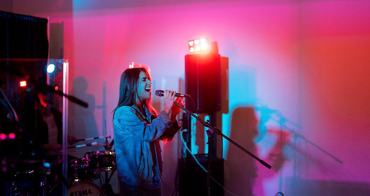 Топ-5: лучшие караоке Москвы