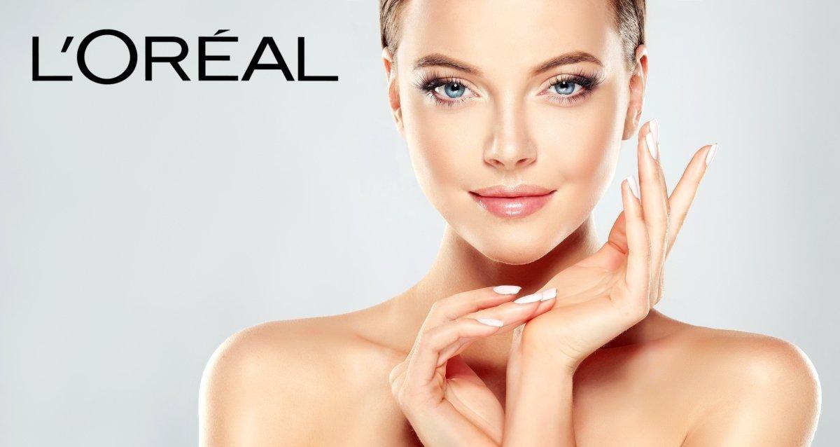 -89% на косметологию в студии красоты L'OREAL
