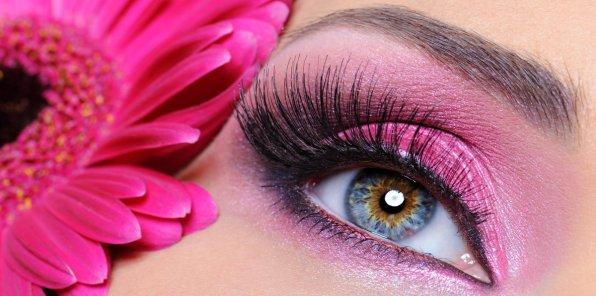 -55% на услуги для бровей и ресниц в салоне красоты «Ла Диг»