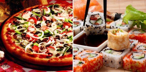 -50% от службы доставки FigaroPizza