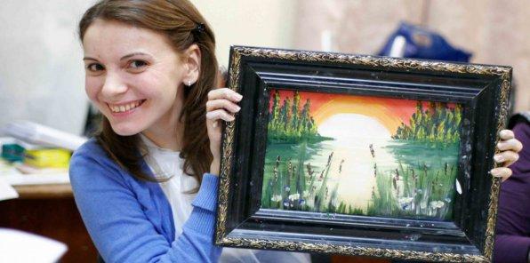 -53% на мастер-классы от «Школы Креатива»