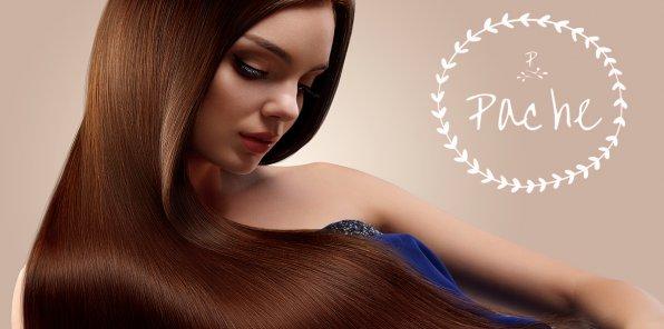 -85% на парикмахерские услуги в Nail Bar PACHE