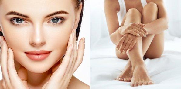 -77% на косметологию и диодную эпиляцию