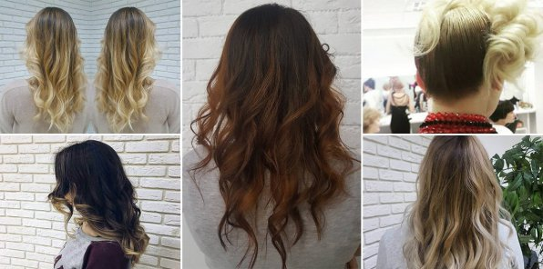 -77% на услуги для волос от топ-стилиста