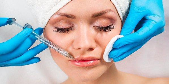 -78% на инъекционную косметологию в клубе «АМАТИ»
