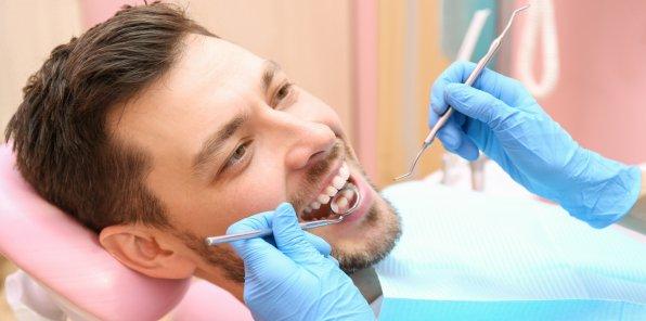 -70% на услуги в стоматологии «ЭСТЭЛИ»