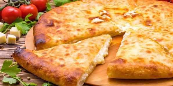 -50% на осетинские пироги