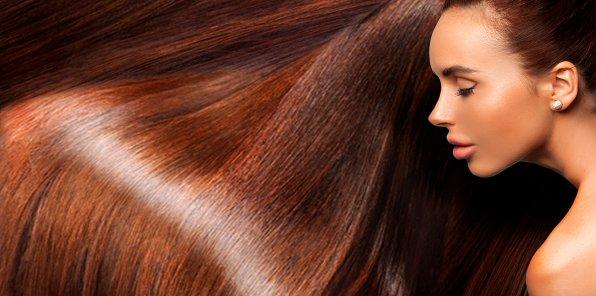 До -35% на услуги для волос в ELVA BeautyRoom