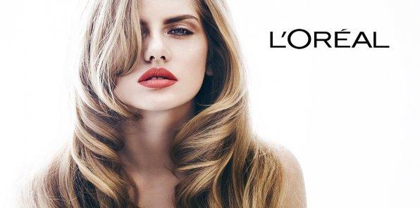 До -82% на услуги для волос в студии L'OREAL