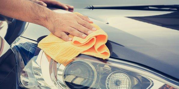 До -91% на уход за автомобилем от компании ACOVER