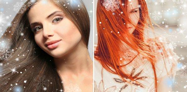 До -90% на услуги для волос в салоне «Марафет»