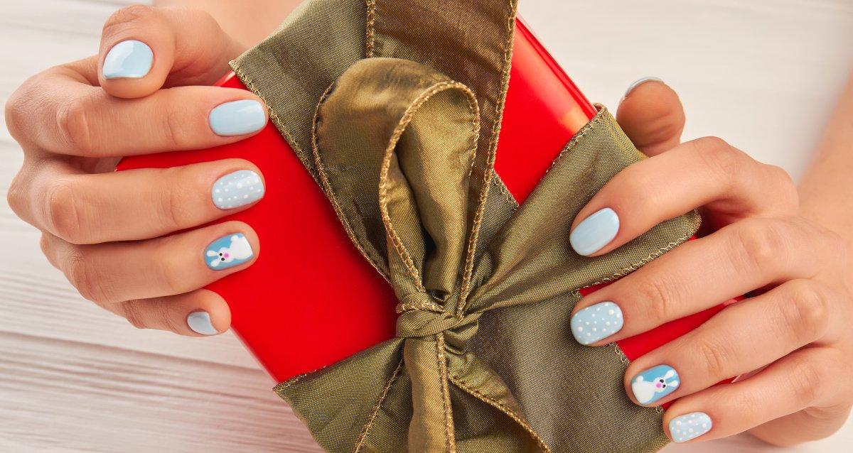 До -74% на ногтевой сервис в салоне «Ласточка»