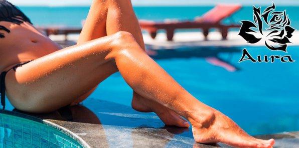 До -85% на эпиляцию лазером для мужчин и женщин