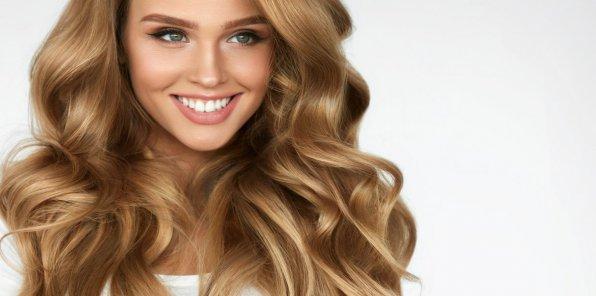 Скидки до 91% на услуги для волос в студии Luxe Hair