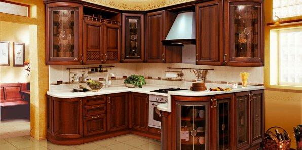 Скидки до 40% на кухни, шкафы-купе, гостиные, спальни