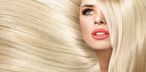 Скидки до 70% на услуги для волос в салоне Frunze