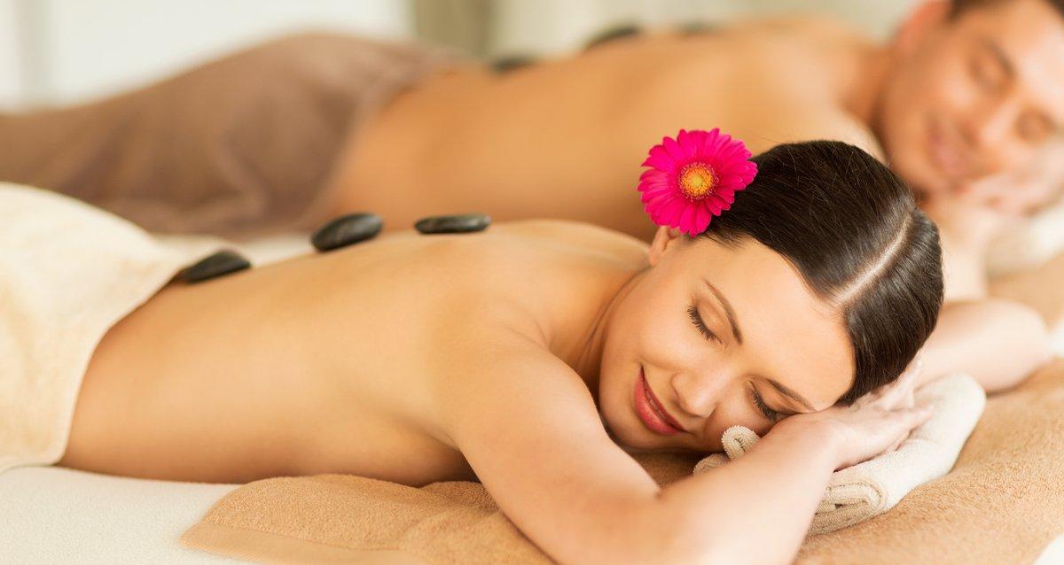 Скидки до 50% в салоне тайского и балийского массажа