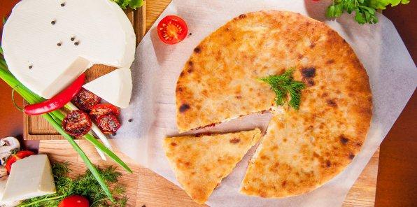 Скидки до 61% на пироги от доставки PirogiOsetiya.ru