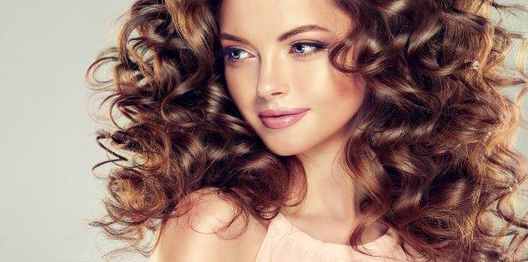 Скидки до 50% на услуги для волос на Садовой