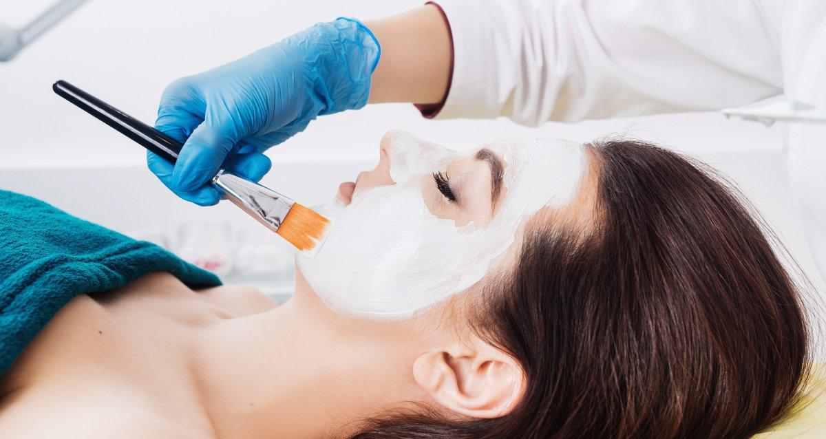 Скидки до 78% на косметологию в салоне красоты KAL1NA