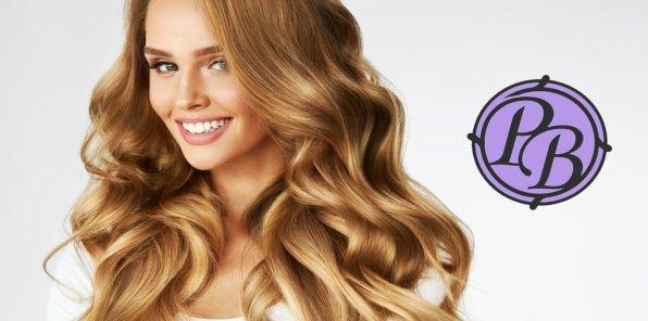 Скидки до 55% на услуги для волос в студии Plaza Вeauty